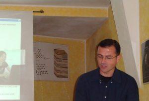 Luca Ghiani